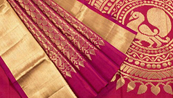 Kanchipuram - Silk City